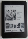Kindle Paperwhite 3 mit Firmware 5.7.3