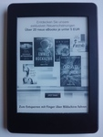 Kindle Paperwhite 3 - Spezialangebote