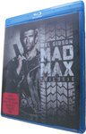 Mel Gibson - Mad Max Trilogie