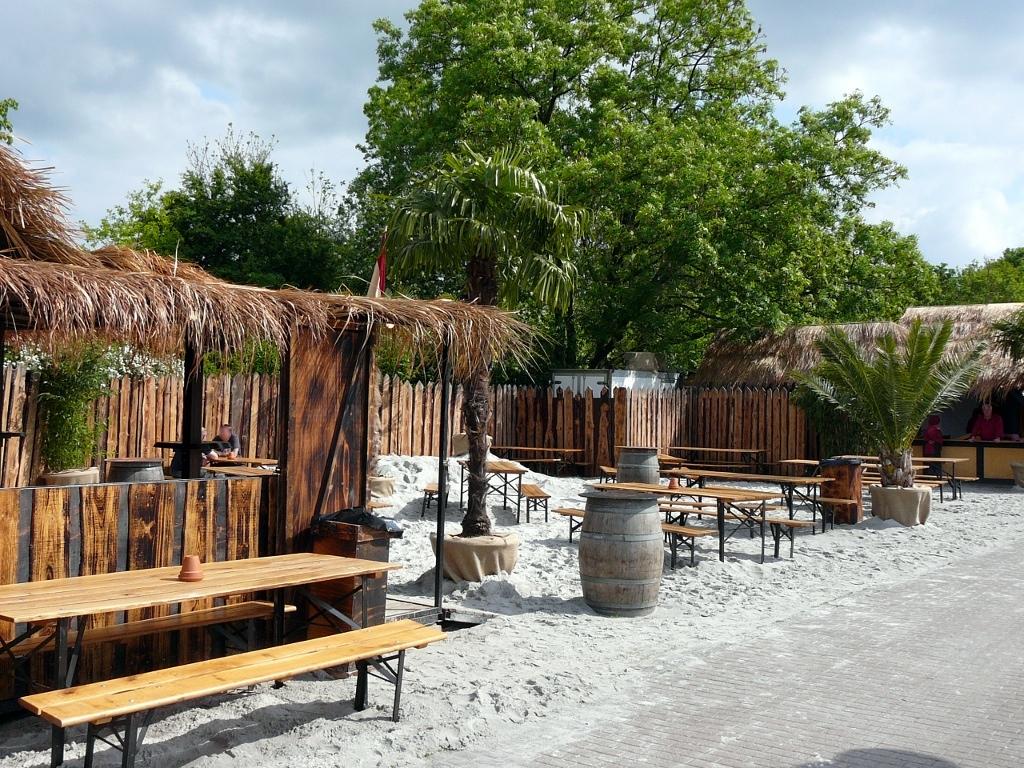 Beach Club Flensburg
