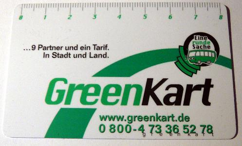 Greenkart