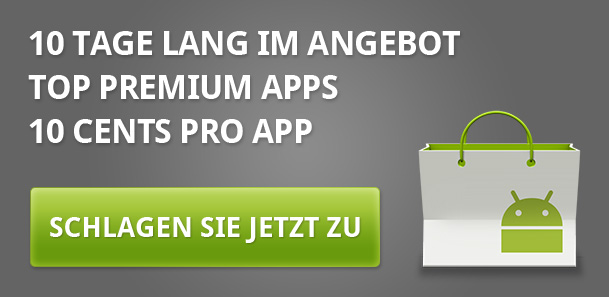 Android Market Promotion