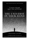 Christophe Falfard: The Universe in Your Hand: A Journey Through Space, Time and Beyond