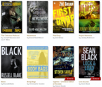 StoryBundle: The Thriller Bundle