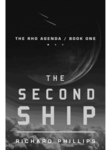 The second ship - Richard Phillips