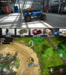 Android App: Reckless Racing 3