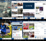 Android App: Tagesschau 2.0
