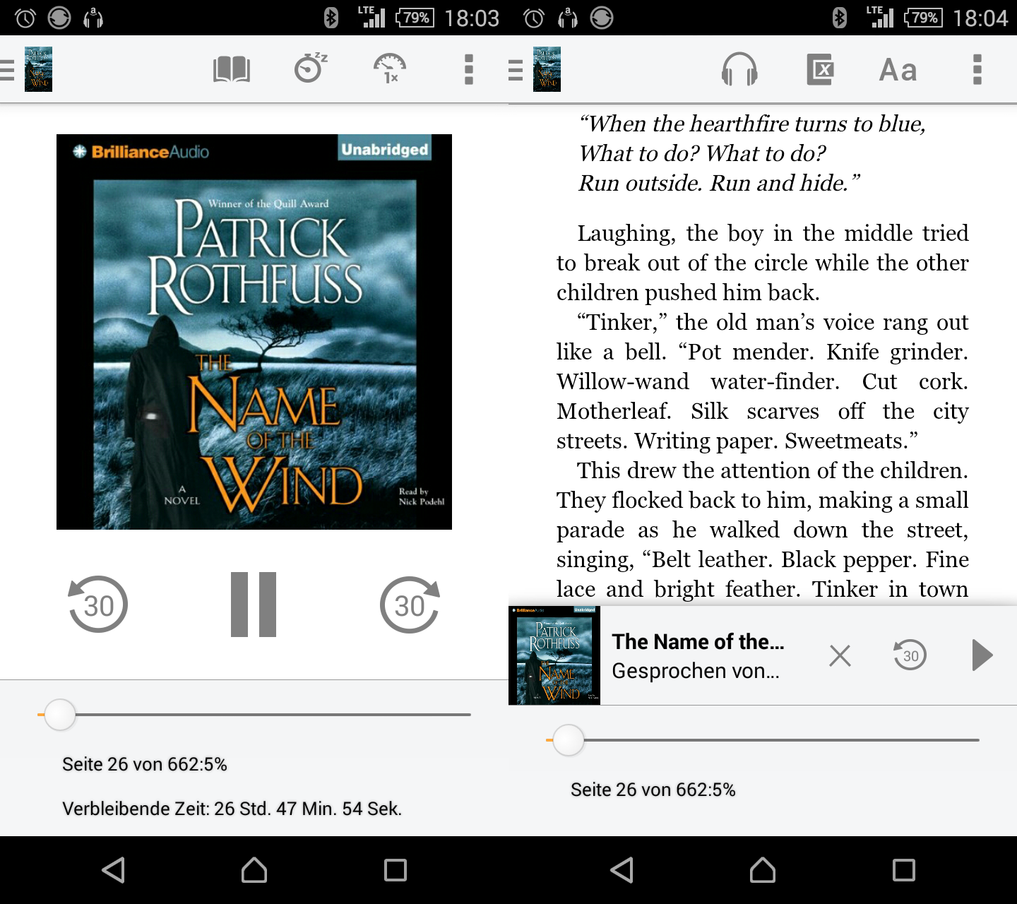how to add whispersync to kindle book