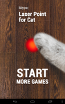 Meow: Laser Pointer for Cats