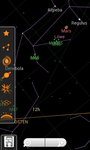 Star Chart / Sky Map / Stardroid
